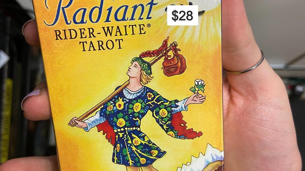 Radiant Rider-Waite Deck