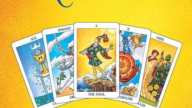 Book-Exploring Tarot Using Radiant Rider-Waite
