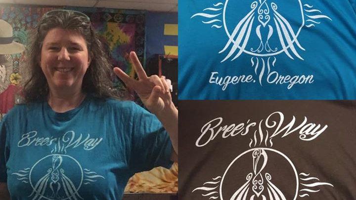 Bree's Way T-Shirt