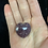 Thumbnail: Lepidolite Heart small