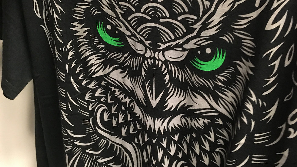 Owl T (medium)