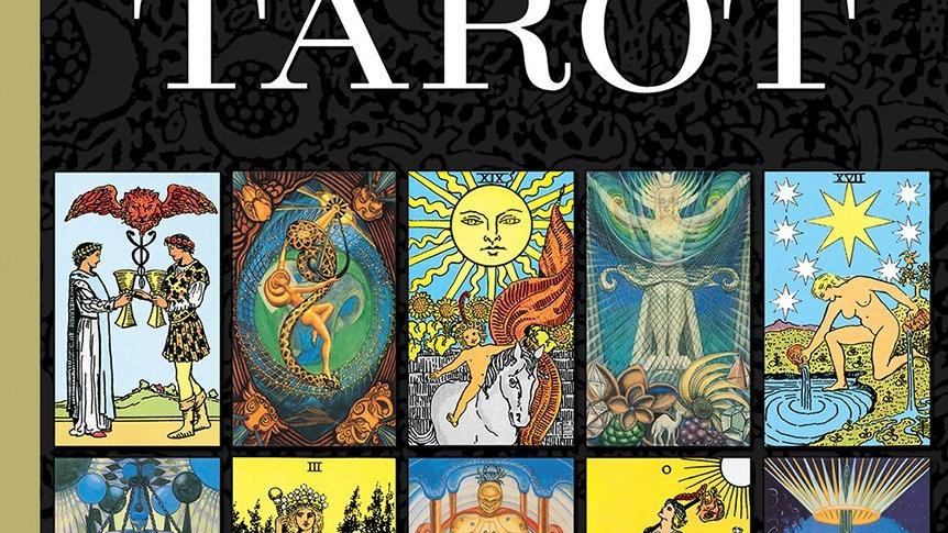 Book-Introduction to Tarot