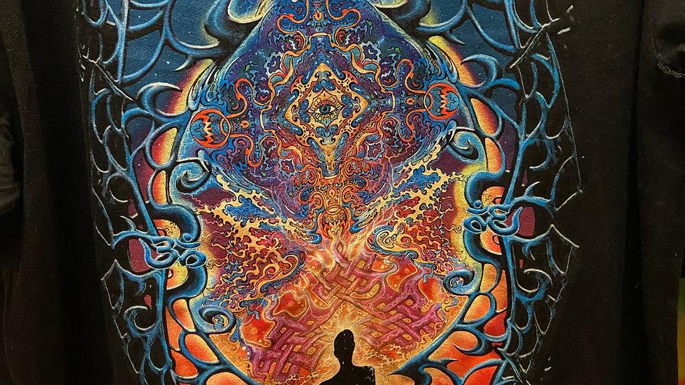 Eyes all Over Meditation