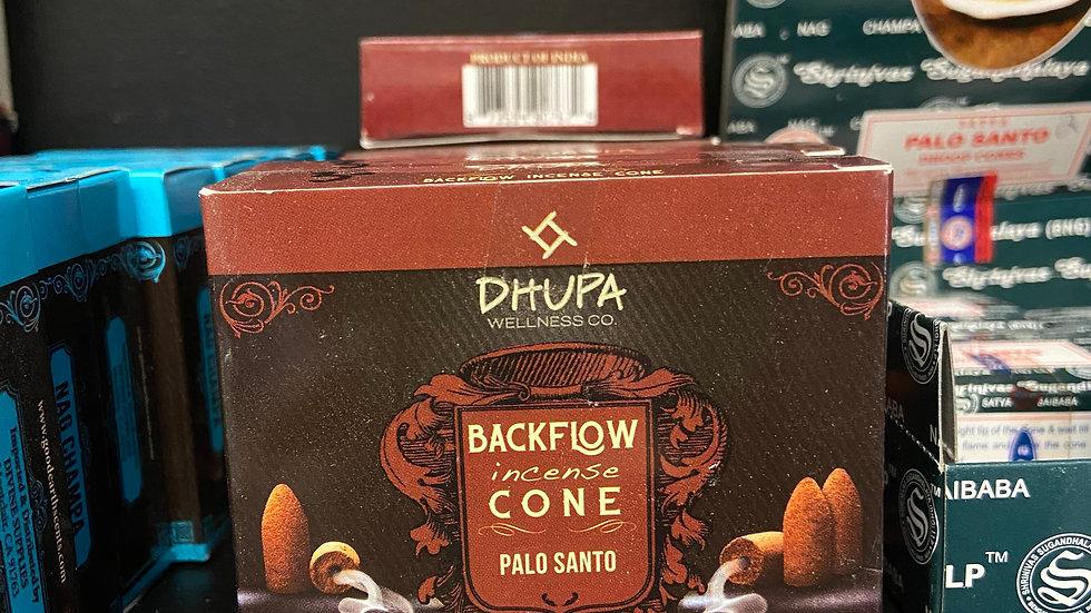 Dhupa Backflow Cones