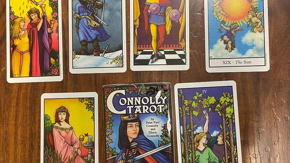 Conolly Tarot
