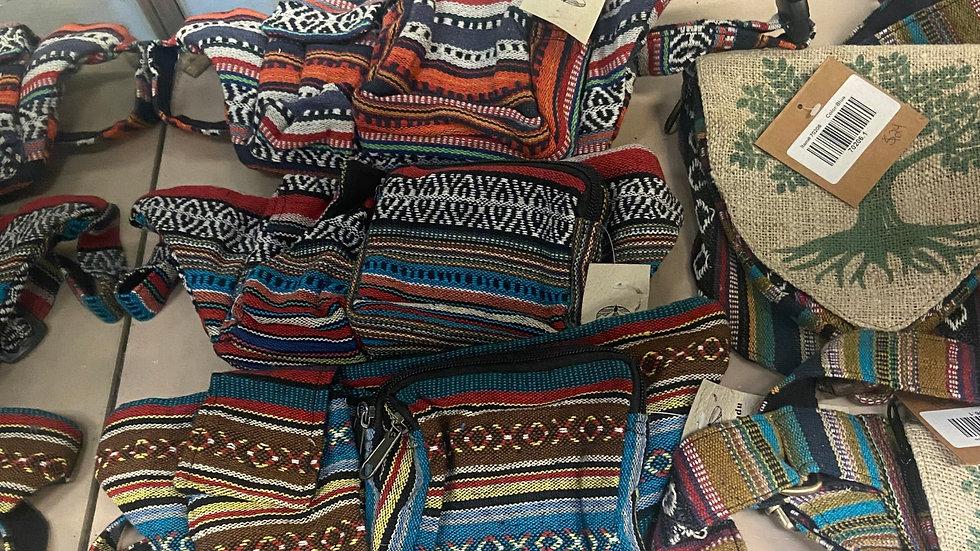Aztec Hip Pouches