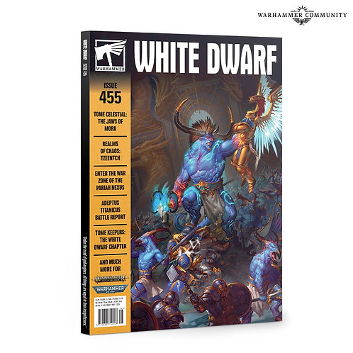 White Dwarf 456 Sept 20