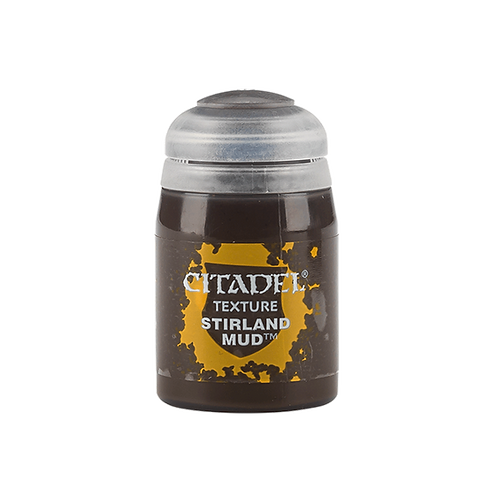 Citadel: Technical, Stirland Mud 24ml