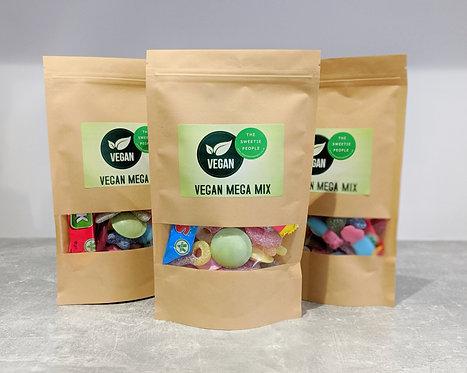 Vegan mega mix 300g