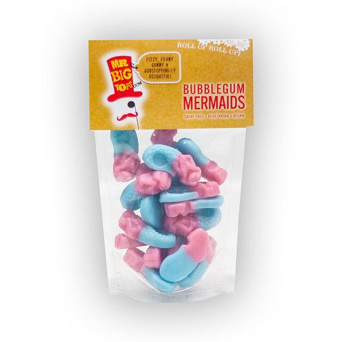 Bubblegum Mermaids (V, VE)