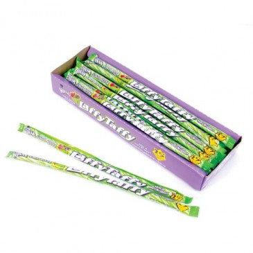 Wonka Laffy Taffy Rope, Apple (V)
