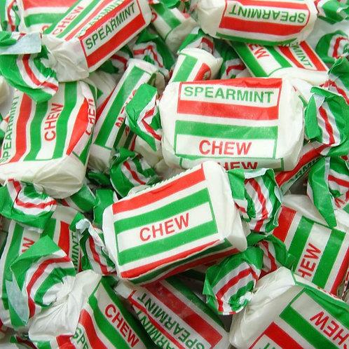 Spearmint Chews