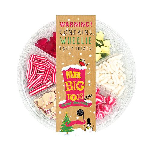 Mr Big Tops Festive Wheel