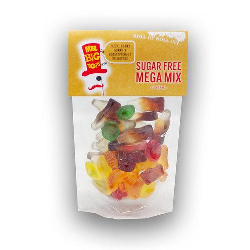 Sugar Free Mega Mix Pouch