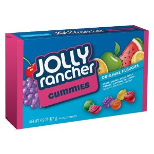 Jolly Ranchers (Gummy)