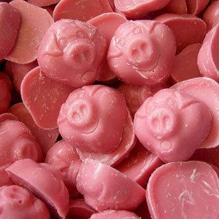 Porky Pigs (V)