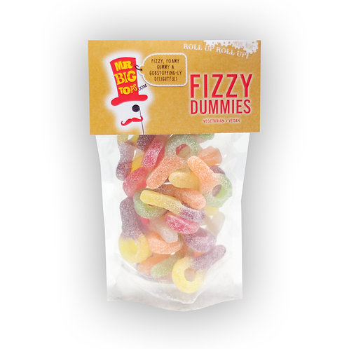 Fizzy Dummies (V, VE)