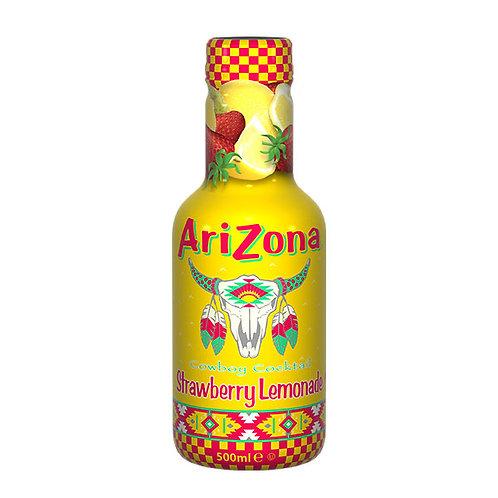 Arizona Strawberry Lemonade
