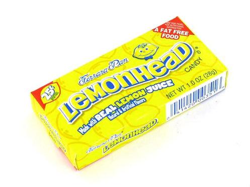 Lemonheads (V)