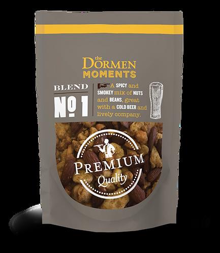 The Dormen Moments Beer Nut Mix