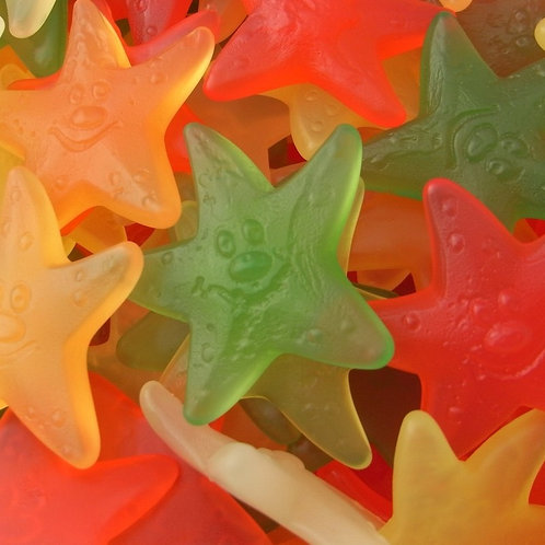 Starfish (V)