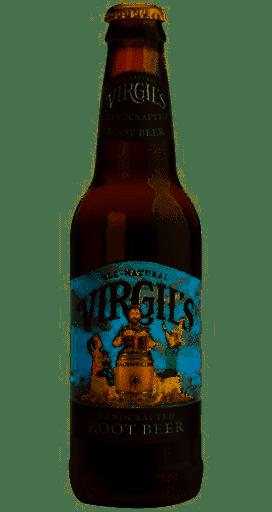 Virgils Root Beer