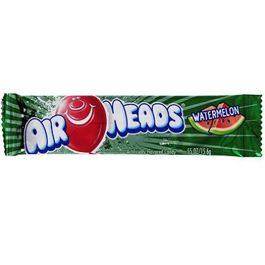 Air Heads Watermelon (V, VE)