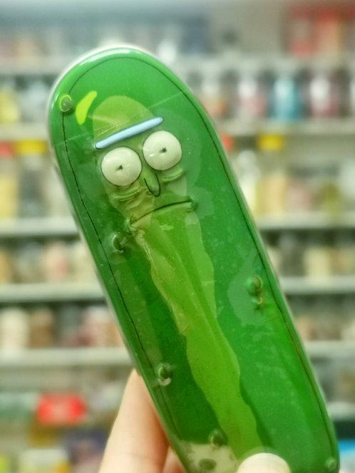 Rick & Morty Pickle Rick Tin