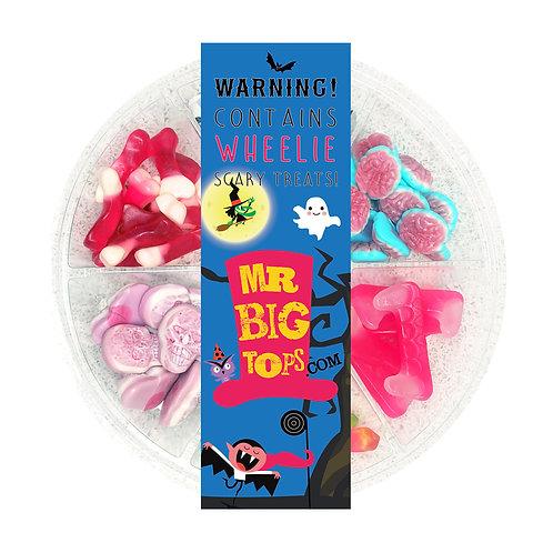 Mr Big Tops Spooky Wheel