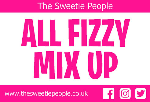 All fizzy mix up 1kg