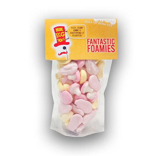 Fantastic Foamies Pouch