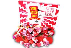 Mr Big Tops Subscription Box