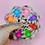 Thumbnail: Bubble Pop It Fidget Spinner