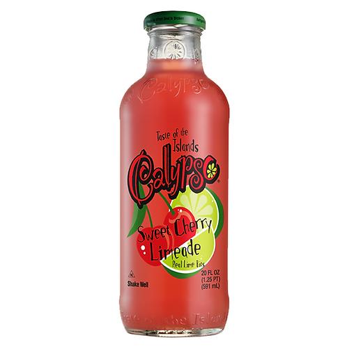 Calypso Sweet Cherry Limeade