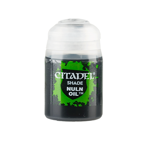 Shade: Nuln Oil 24ml