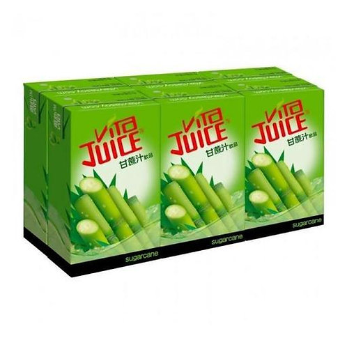 Vita Juice - Sugarcane Drink (1 Carton)