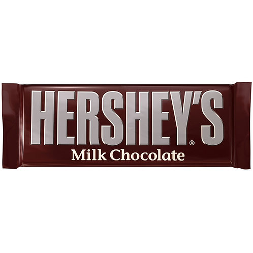 Hershey's Milk Chocolate Bar (V)