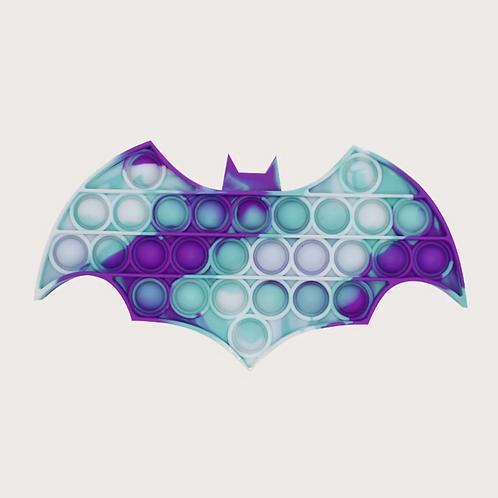 Bat Push Button Bubble Pop It