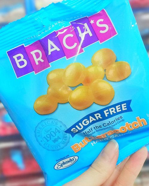 Brach's Sugar Free Butterscotch Candy