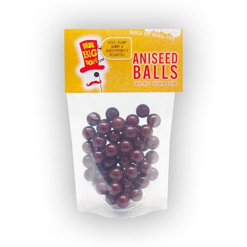 Aniseed Balls (V, VE)