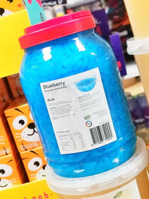 Blueberry Jelly Full Tub 3.8kg