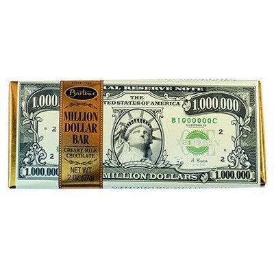 Million Dollar Bar (V)
