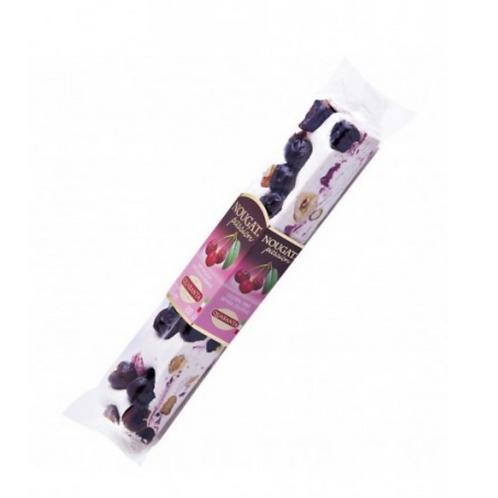 Quaranta Soft Nougat Stick With Cherries 100g