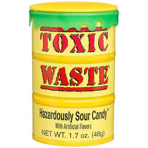 Toxic waste (V)