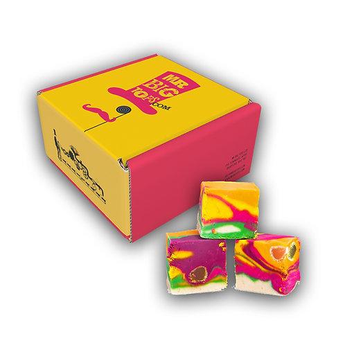 Jelly Beans Fudge Gift Box
