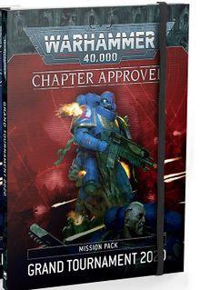 Warhammer 40,000 Grand Tournament 2020