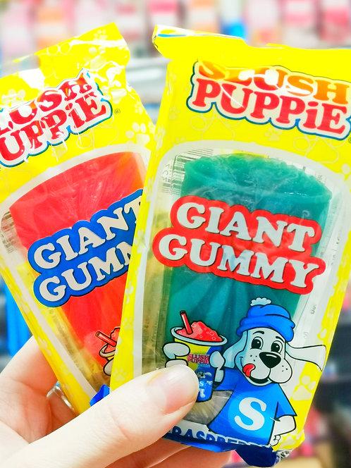 Kokos Slush Puppie Giant Gummy