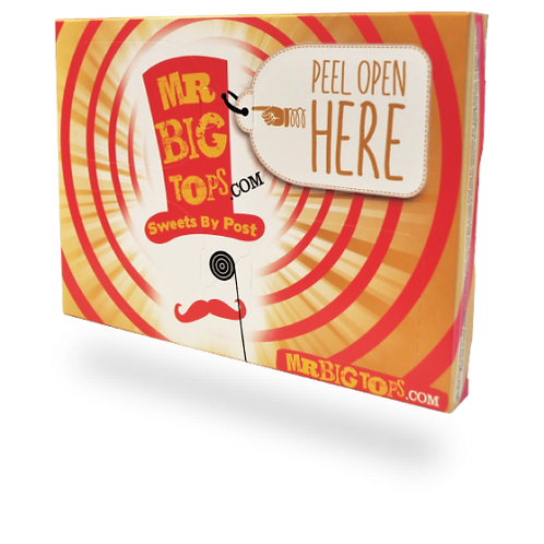 Sugar Free Box