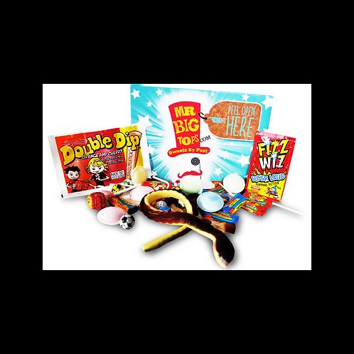 Mr Big Tops Box Boys Gift Box