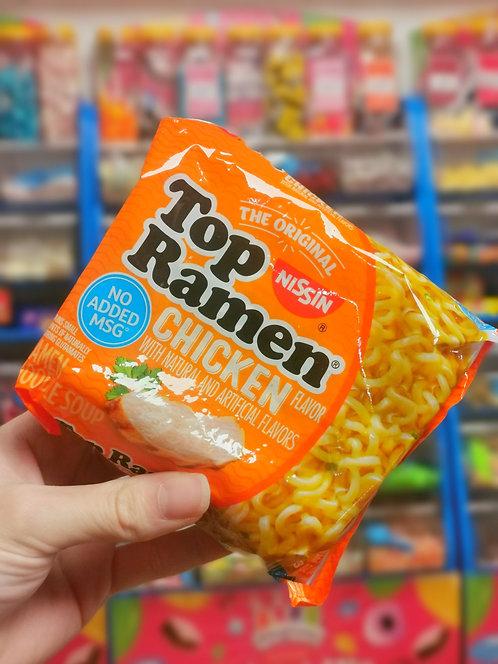 Top Ramen - Chicken